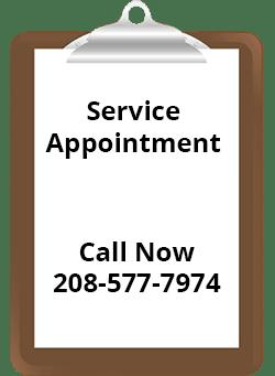 Nampa Idaho Garage Door Service