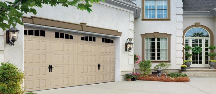 Garage Door Replacement Garage Door Essentials